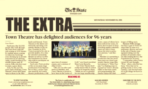 The State article Nov 18